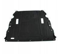 Ford Fusion Mondeo 2013-17 Защита двигателя