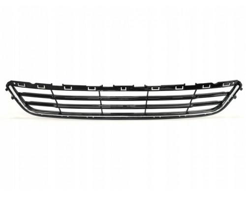 Ford Fusion Mondeo 2013-17 Решетка бампера радиатора нижняя