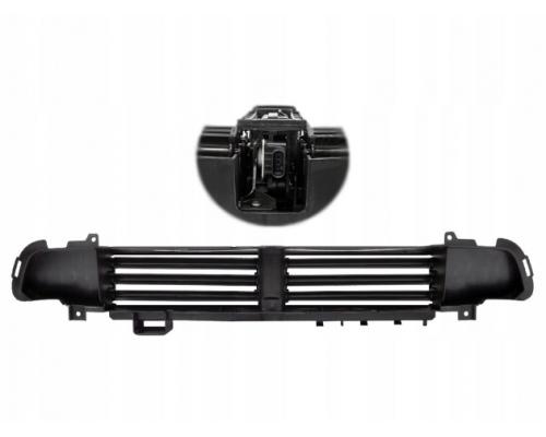 JEEP CHEROKEE KL 2013-18 Жалюзи радиатора без мотора