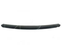 JEEP PATRIOT 2010-17 Накладка бампера заднего подножка черная
