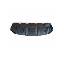 AUDI Q3 2011-15 Защита усилитель переднего бампера